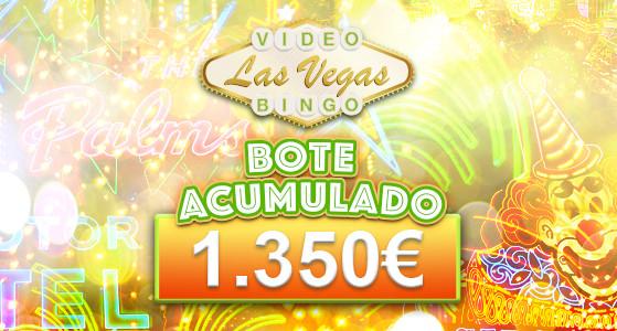 VideoBingo Las Vegas