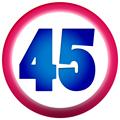 numero_45