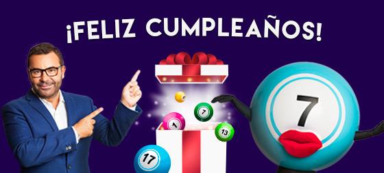 promocion bono cumpleaños