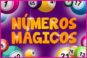 Los numeros magicos de YoBingo
