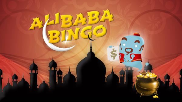Video Bingo Alibaba