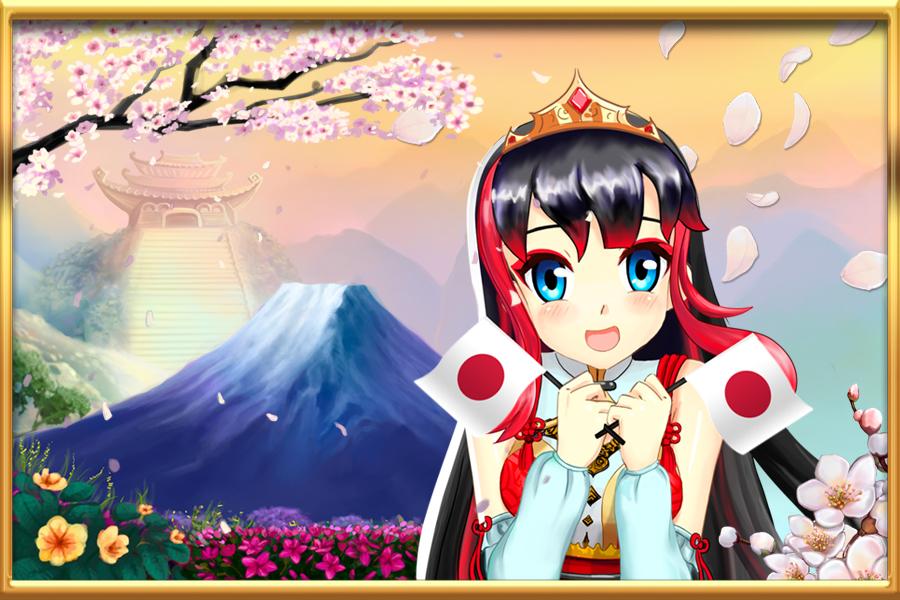 Gana grandes premios con Koi Princess