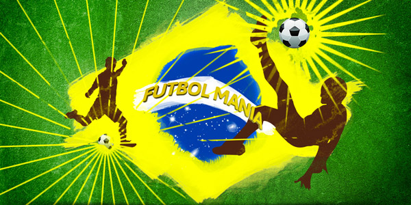 Marca un gol de leyenda con el VideoBingo Futbolmania