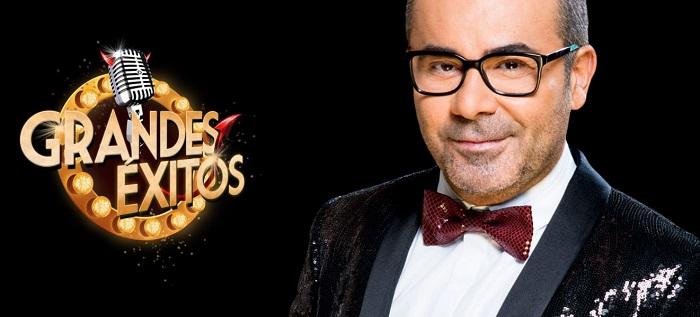 Grandes Éxitos de Jorge Javier Vázquez