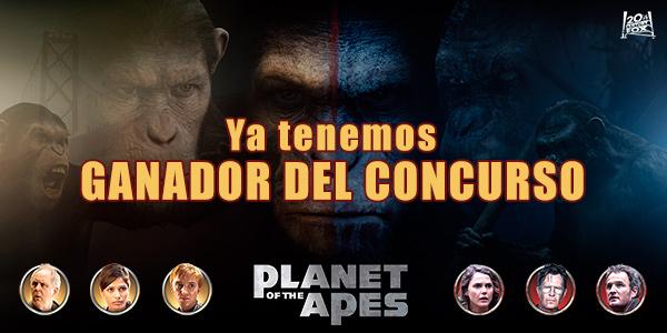 Promoción especial Tragaperras El planeta de los Simios