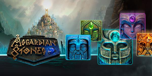 Tragaperras online Asgardian Stones