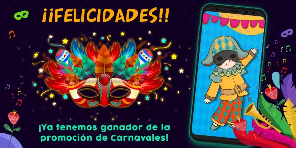 promoción especial carnavales 2019