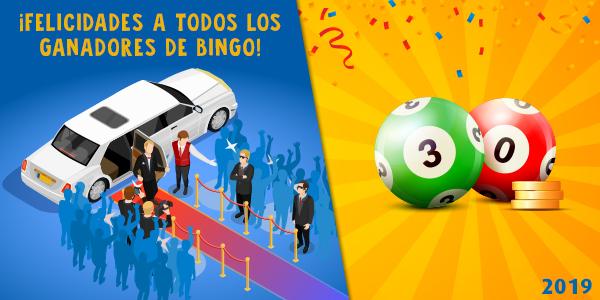 Botes acumulados bingo