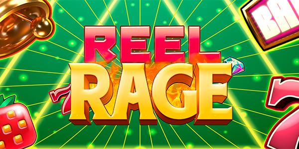 Reel Rage