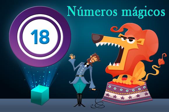 Número Mágico