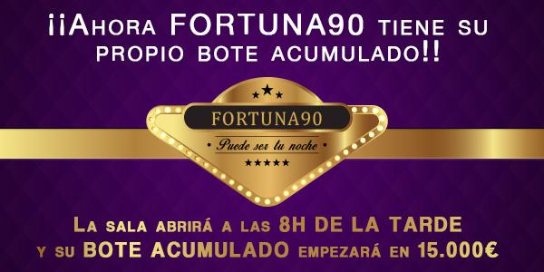 Fortuna90
