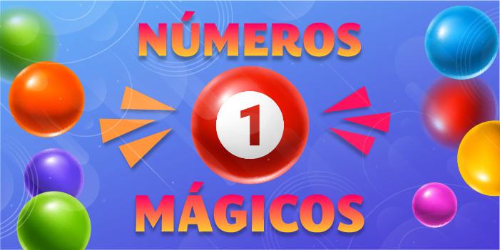 números mágicos 1