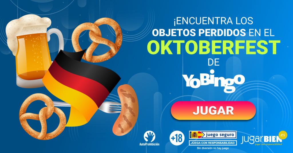 sorteo oktobesfest yobingo